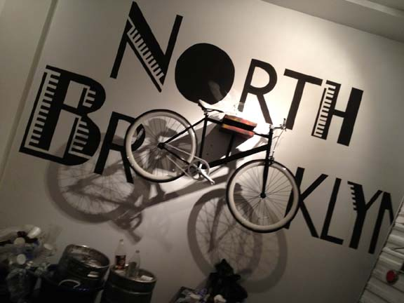 North Brooklyn Cycles